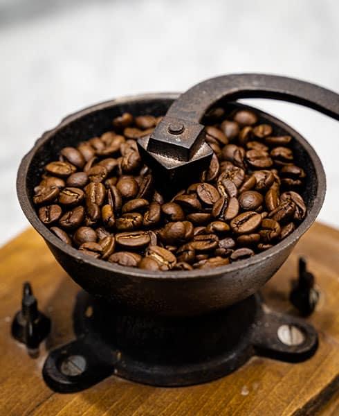 bebettes coffee roaster